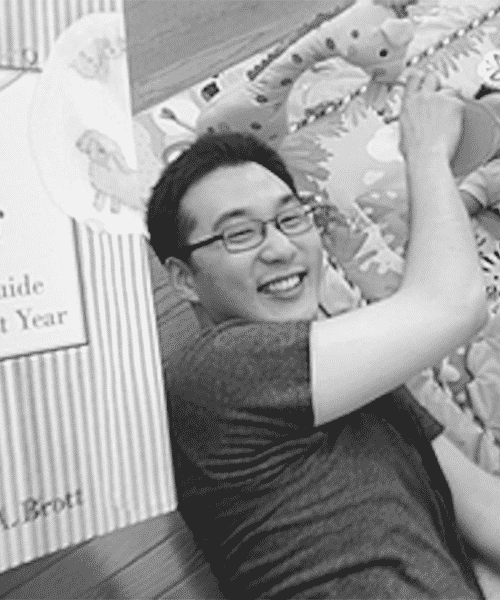 Andrew Kim, CFA financial advisor