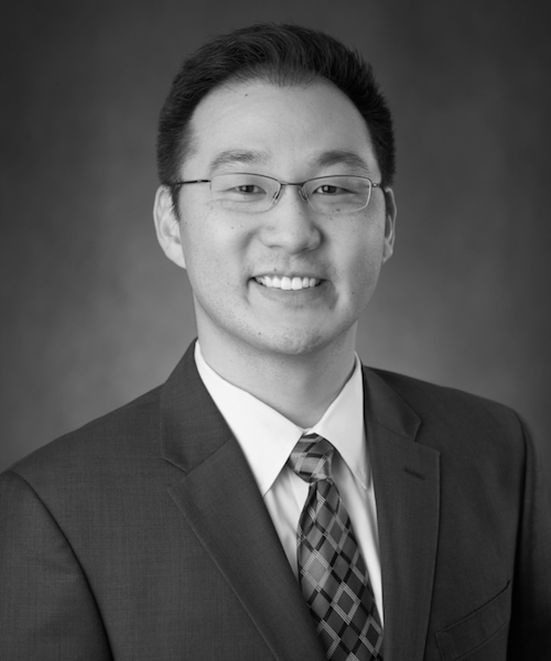 Chartered Financial Analyst Kim Andrew