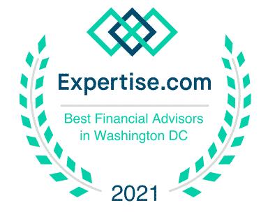 Best Financial Advisor Washington DC
